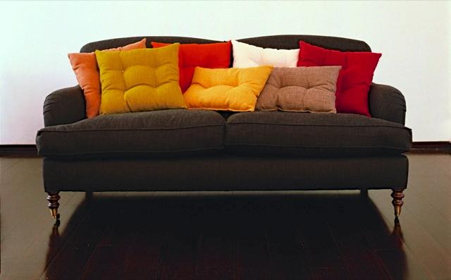 sofá sofía