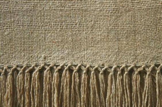 plaid de lana